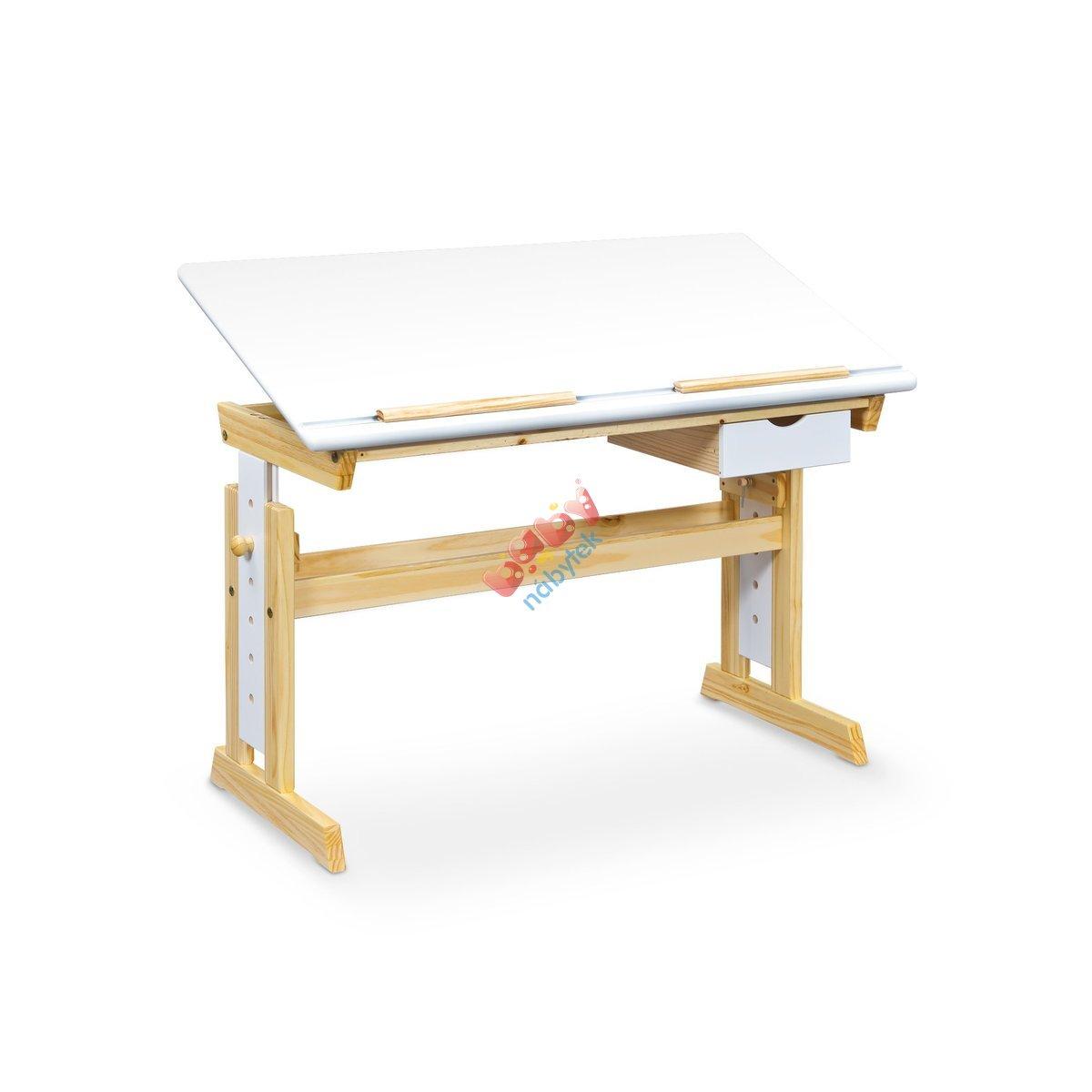 181248afc9993 Detský písací stôl Anas - Písacie stoly - babynabytek.sk