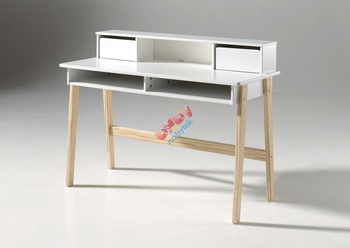 5765b8c54304c Písací stôl KIDDY - Písacie stoly - babynabytek.sk