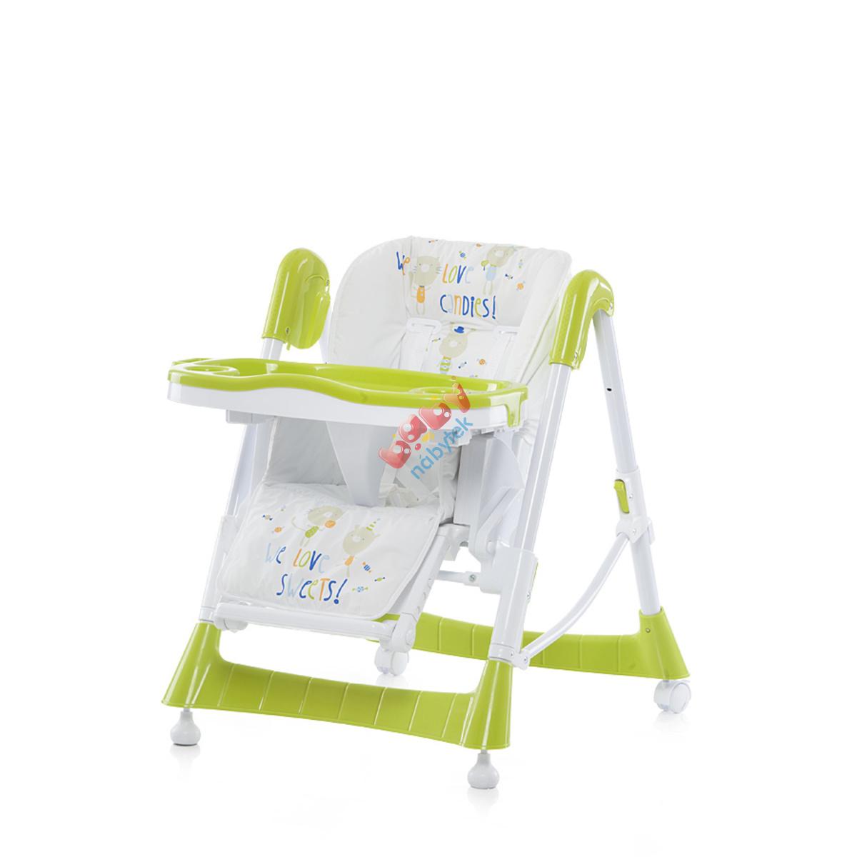 6ed3538a8958 CHIPOLINO detská jedálenská stolička Comfort Plus - Baby Blue. PREDAJ  SKONČIL. Kliknite pre zväčšenie ...