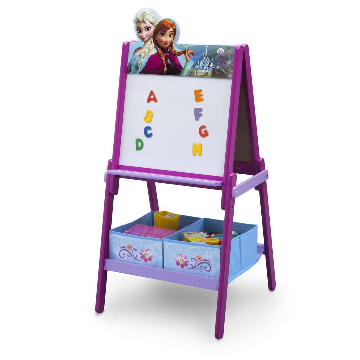 Detská tabuľa - Ľadové kráľovstvo frozen TE87513FZ