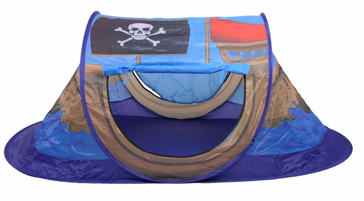 Detský stan - pirát