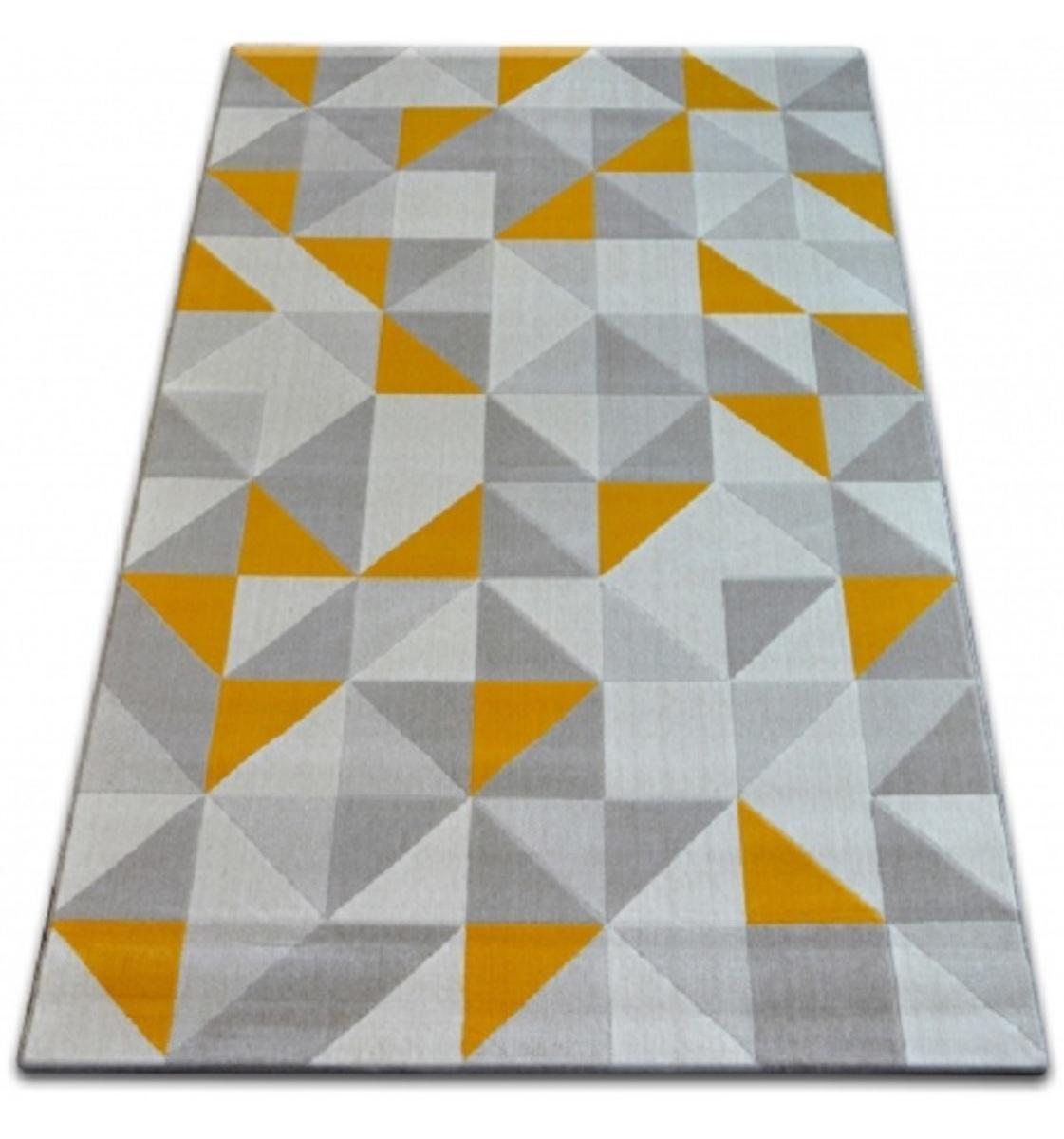 Detský koberec Triangle I 140 x 200 cm