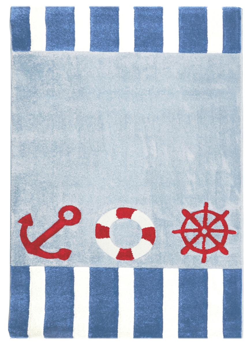 Detský koberec - námorník Seafarer 120 x 180 cm