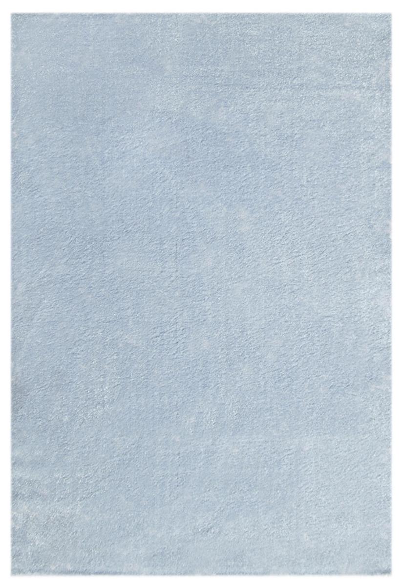 Detský koberec UNIFARBEN - modrý 120 x 180 cm