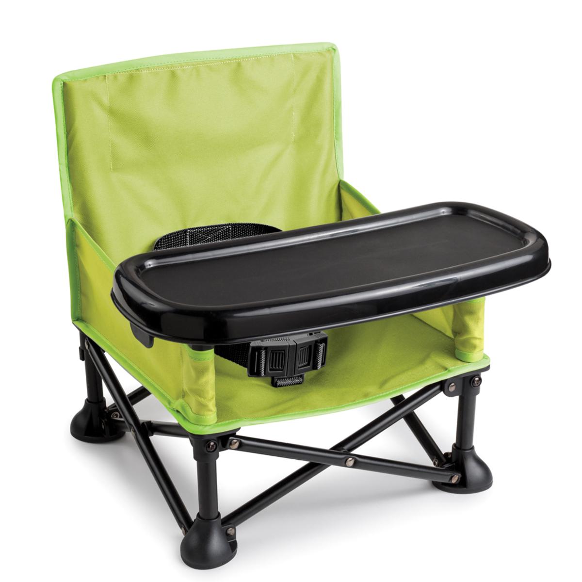 Detská prenosná stoličky Pop 'n Sit