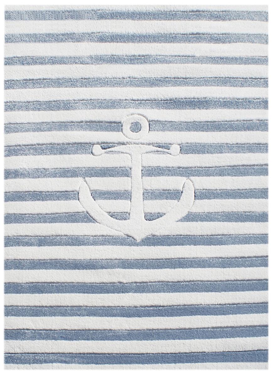 Detský koberec - kotva 120 x 180 cm