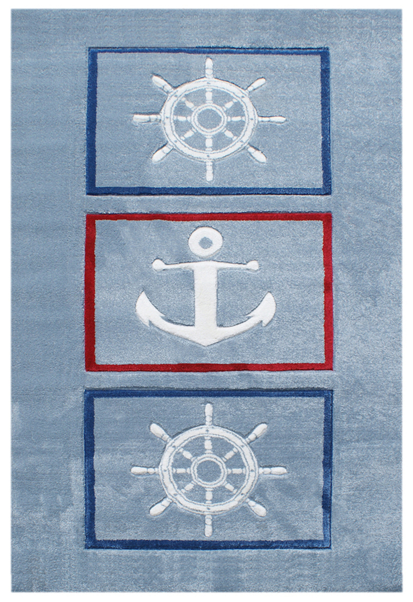 Detský koberec - kormidlo Udder 160 x 230 cm
