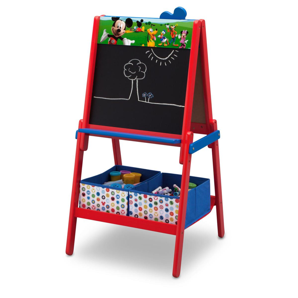 Detská tabuľa - Mickey Mouse Myšiak TE87509MM