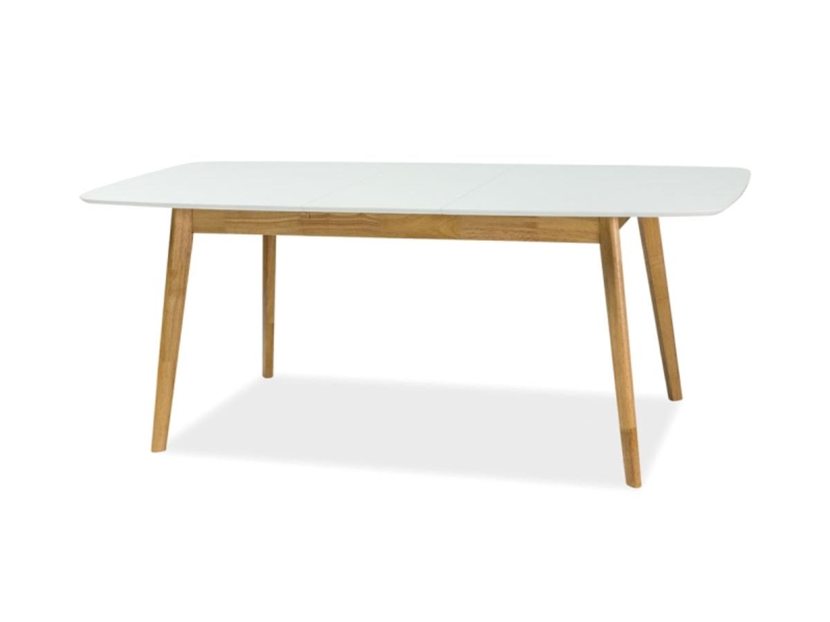 Rozkladací jedálenský stôl FELICIE II