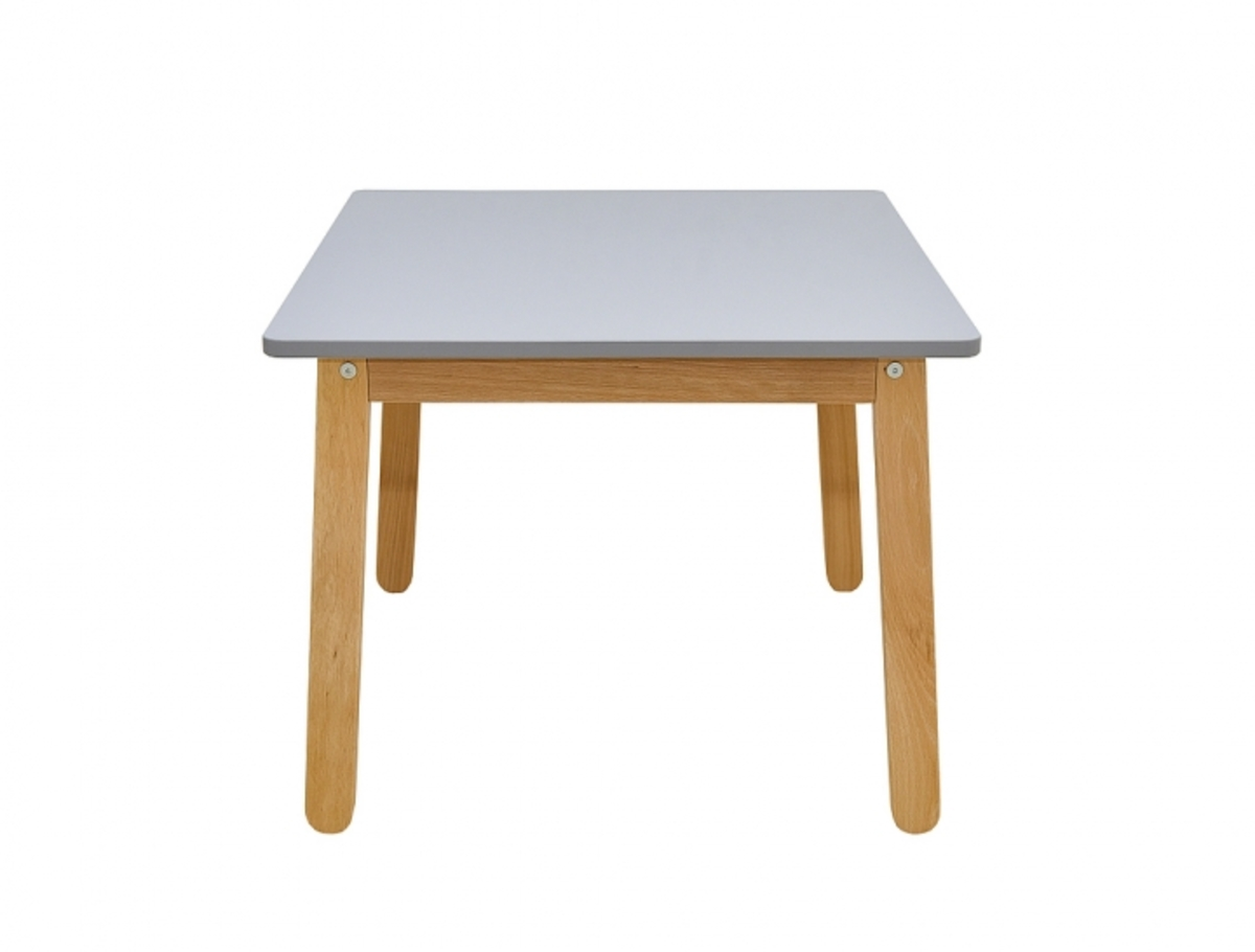 Detský stôl - Woody Grey