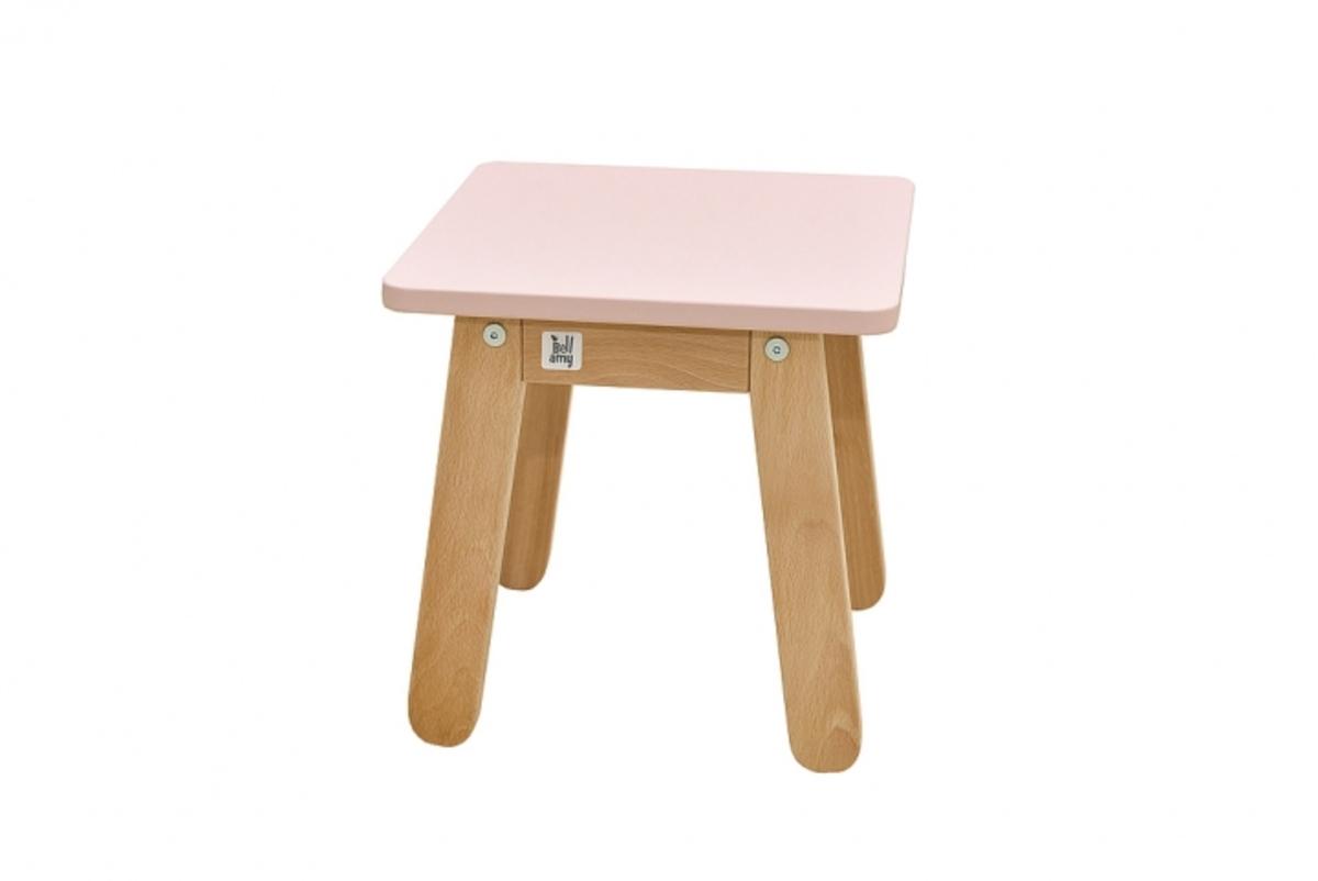Detská stolička - Woody Pink