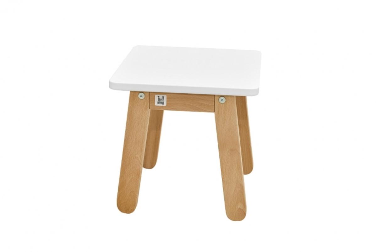 Detská stolička - Woody White