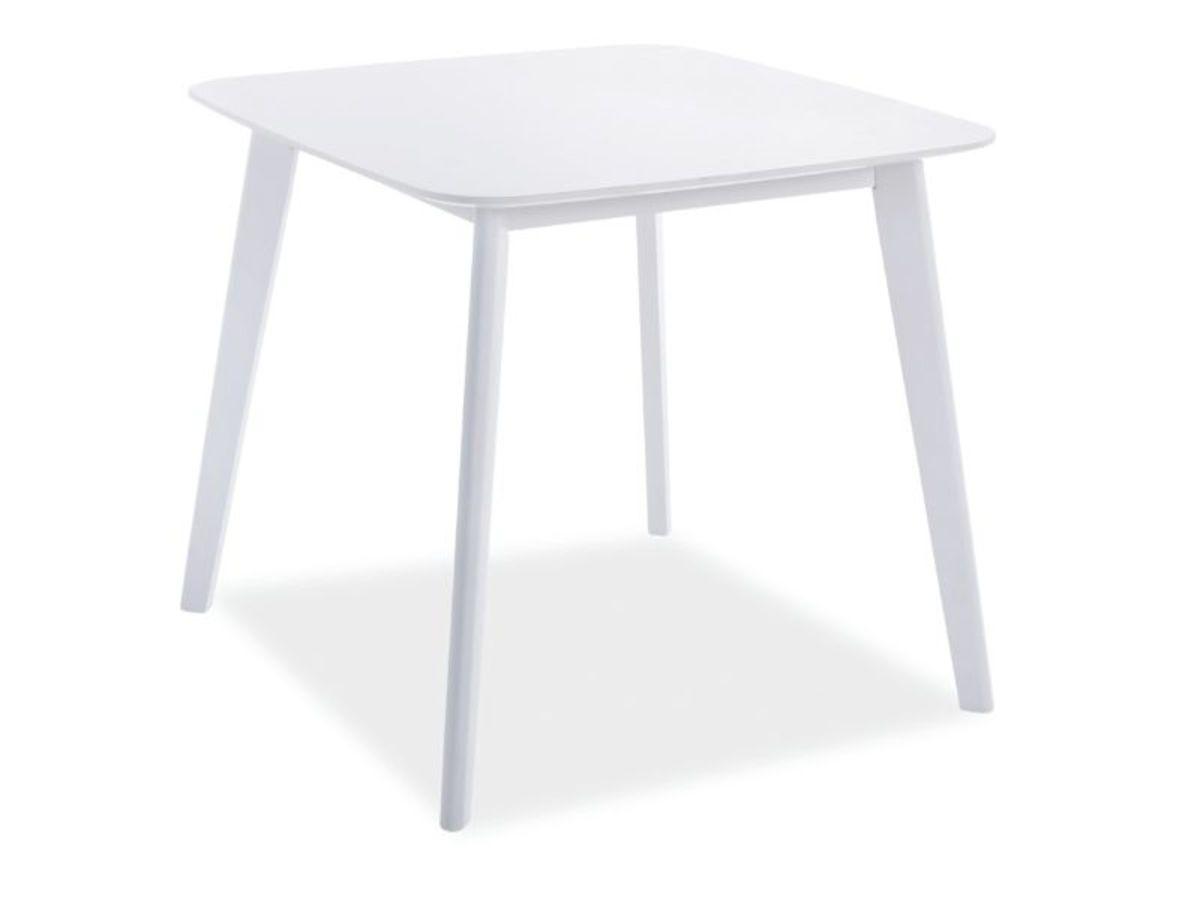 Jedálenský stôl SIGMA 80x80 cm