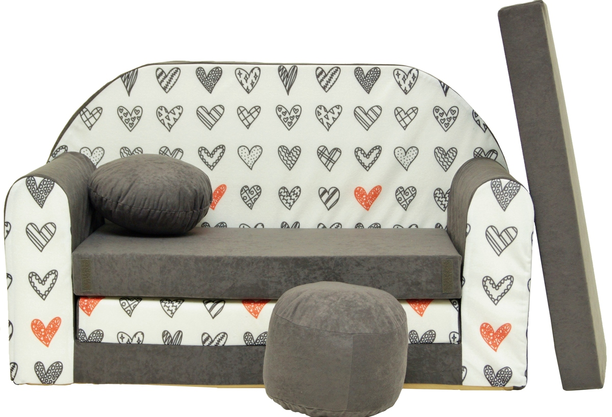 Ourbaby 19900 Grey Mouse