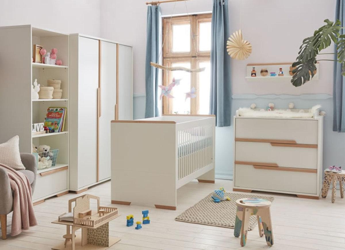 Detská postieľka Snap 120x60 cm 120 x 60 cm len úložný priestor