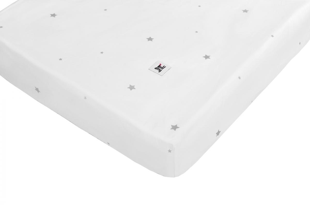 Bellamy Stars 22895-0 biela 120x60 cm