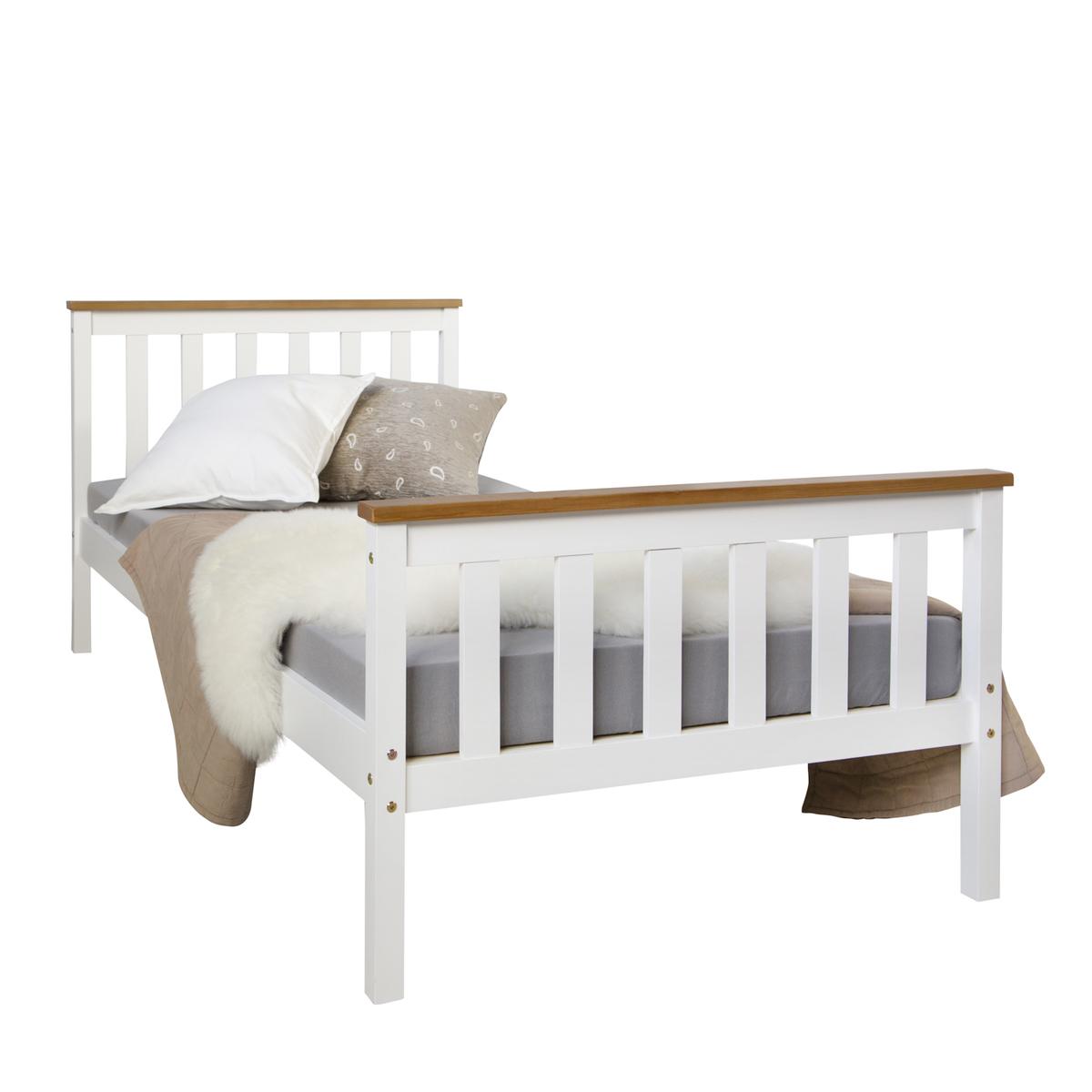 Detská posteľ Elen 200x90