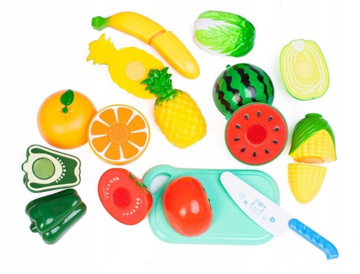 Krájacie ovocie a zelenina