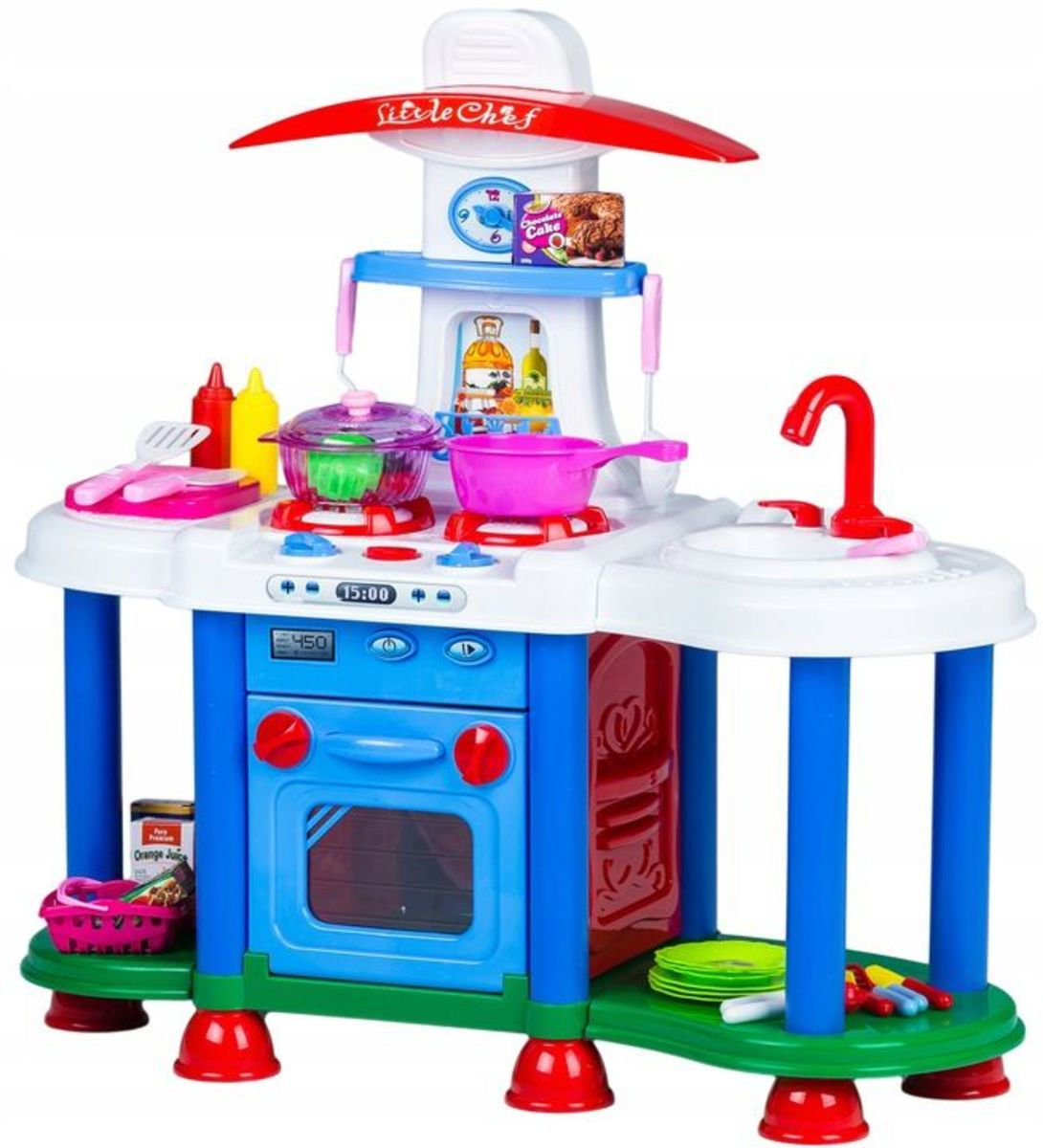 Detská kuchynka Little Chef