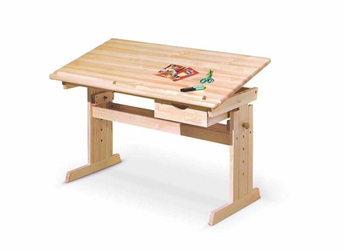 Detský písací stôl JULIA stôl