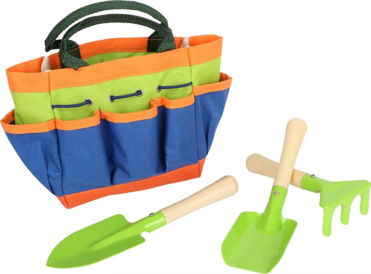 Záhradnícke náradie v taške garden tools