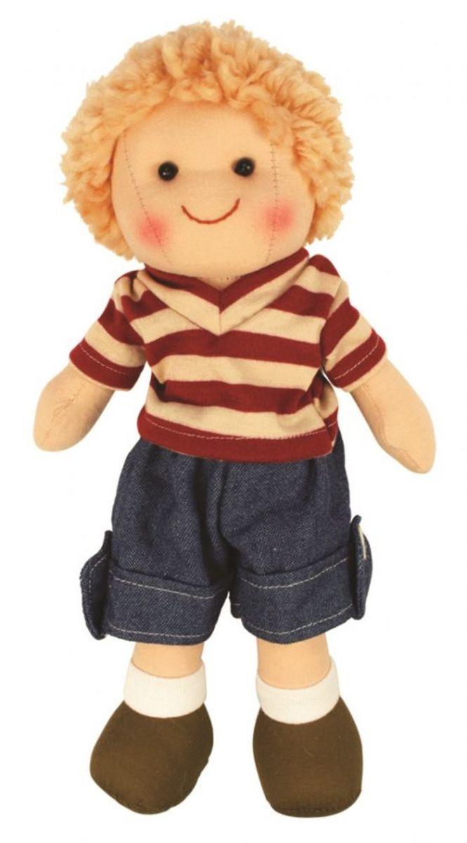 Handrová bábika Tom Rag doll