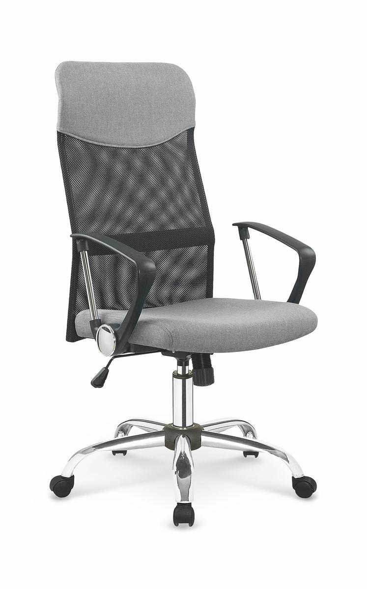 Kancelárska stolička Vire 2 - šedá Ash