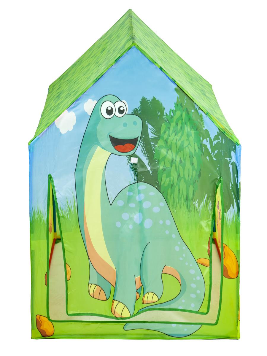 Detský stan Dino tent