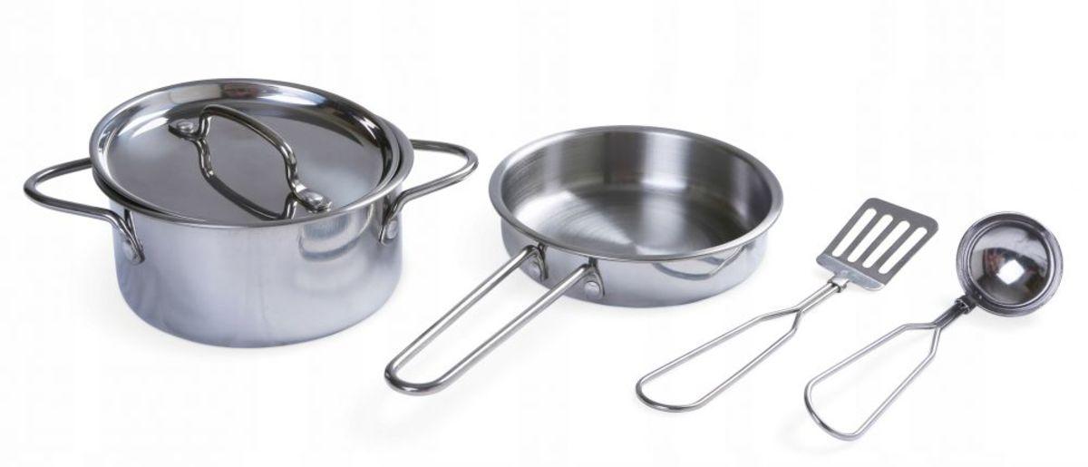 Kovové príslušenstvo do kuchynky metal kitchen tools
