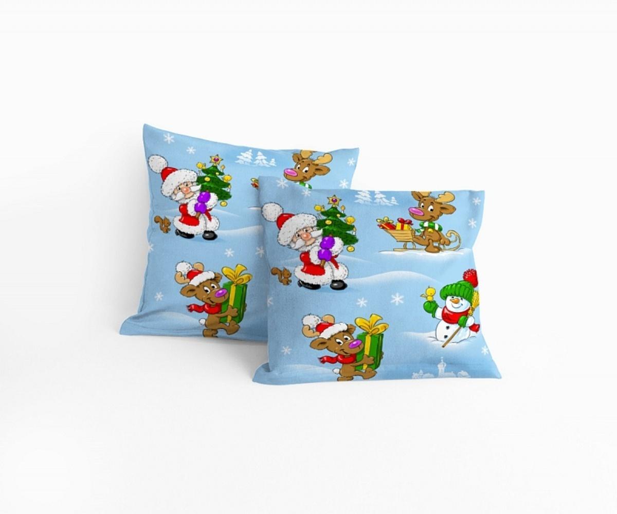 Vankúšik - Vianoce výplň