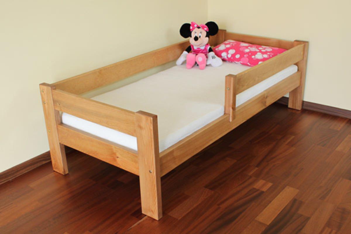 Detská posteľ Ourbaby 200x90 cm