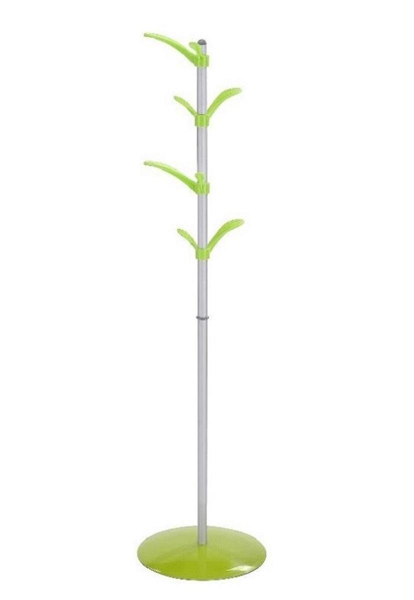 Detský vešiak W40 - zelený zelená