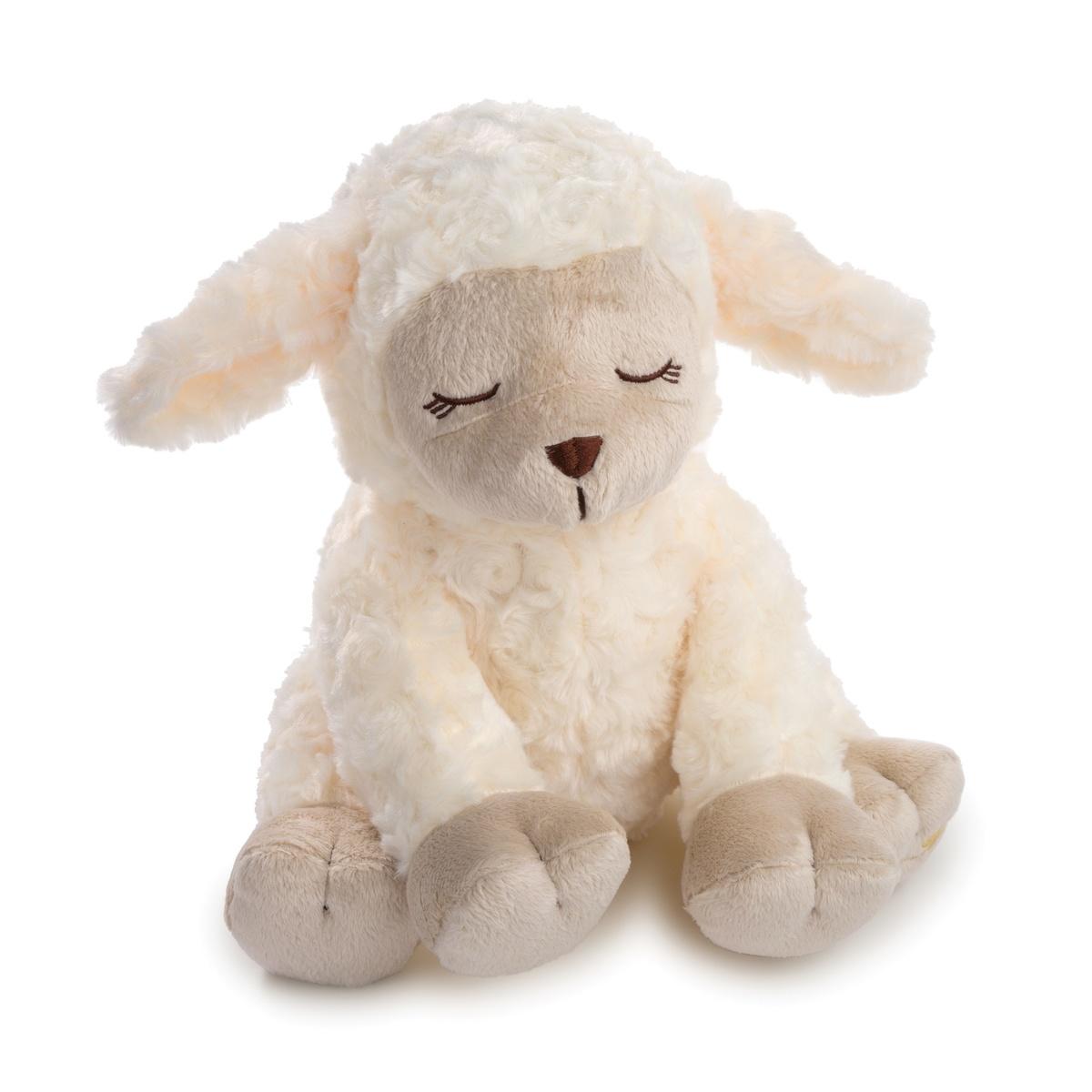 Kamoš na spanie - ovečka s melódiami 06586