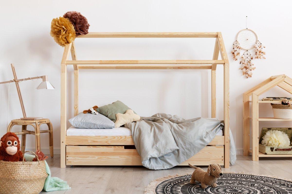 Detská posteľ Ourbaby Mila II 140x70 cm