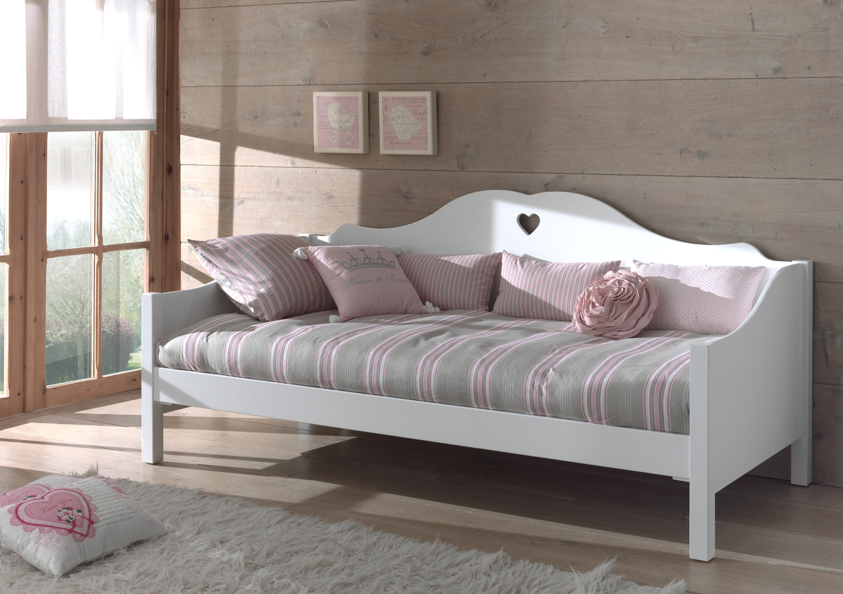 Detská posteľ s opierkou Amori posteľ