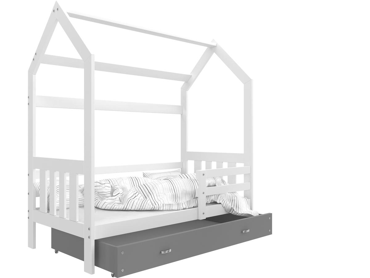 Detská posteľ Ourbaby Filip 160x80 cm