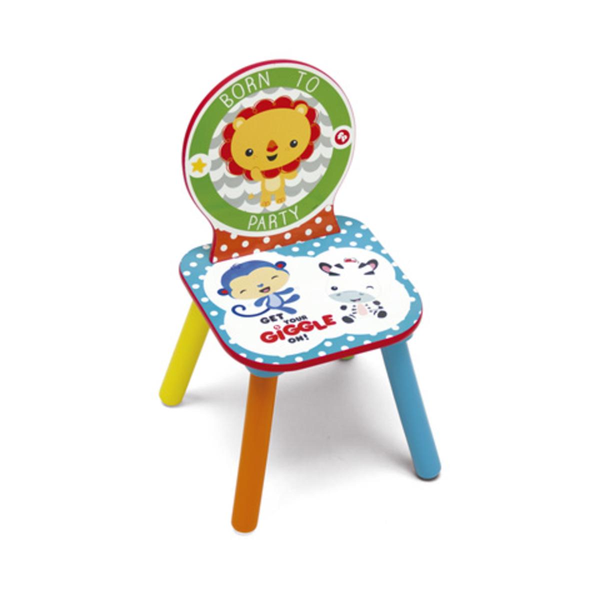 Detská stolička Fisher Price