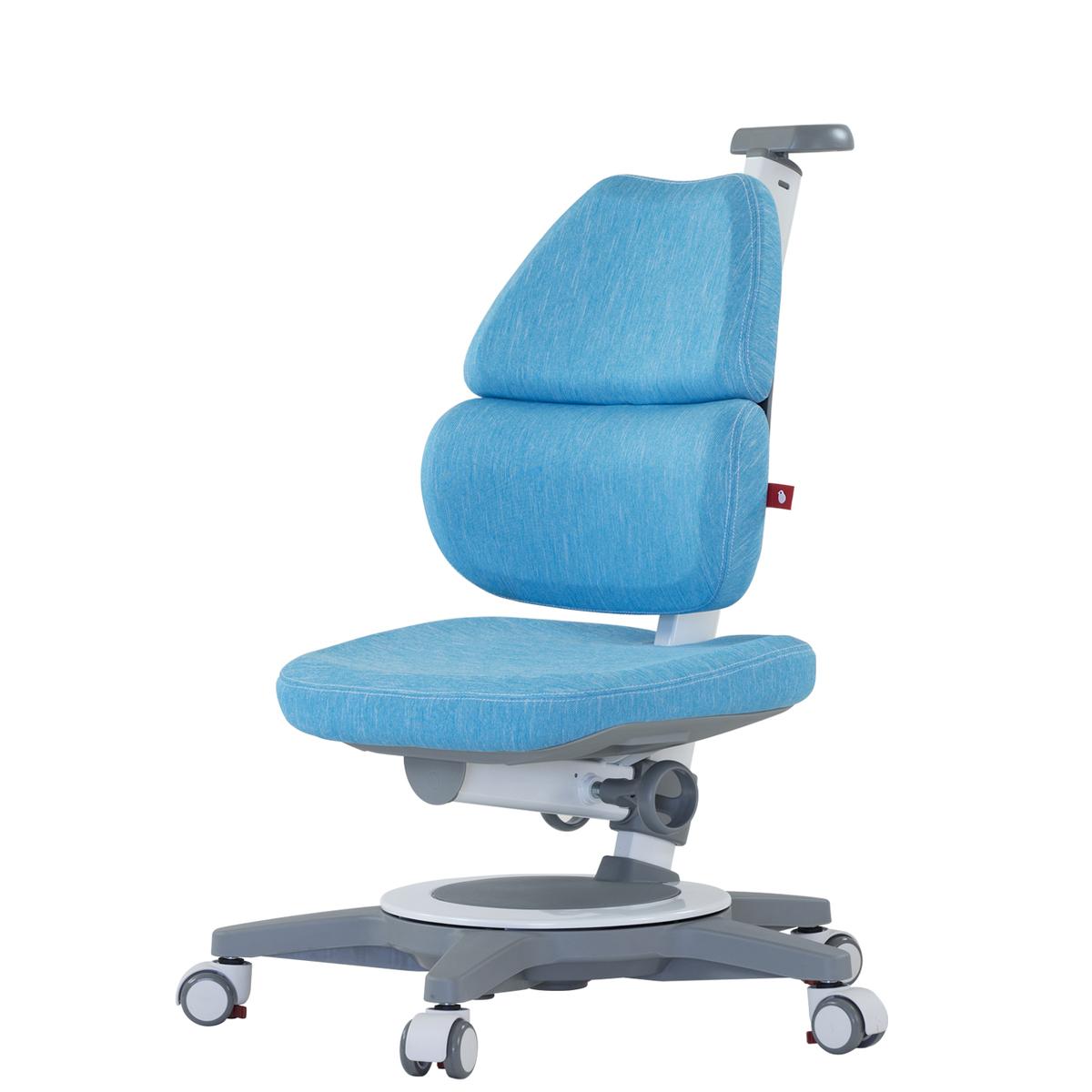96c6d61b5def2 Rastúca stoličky Amadeus - Laura modrá