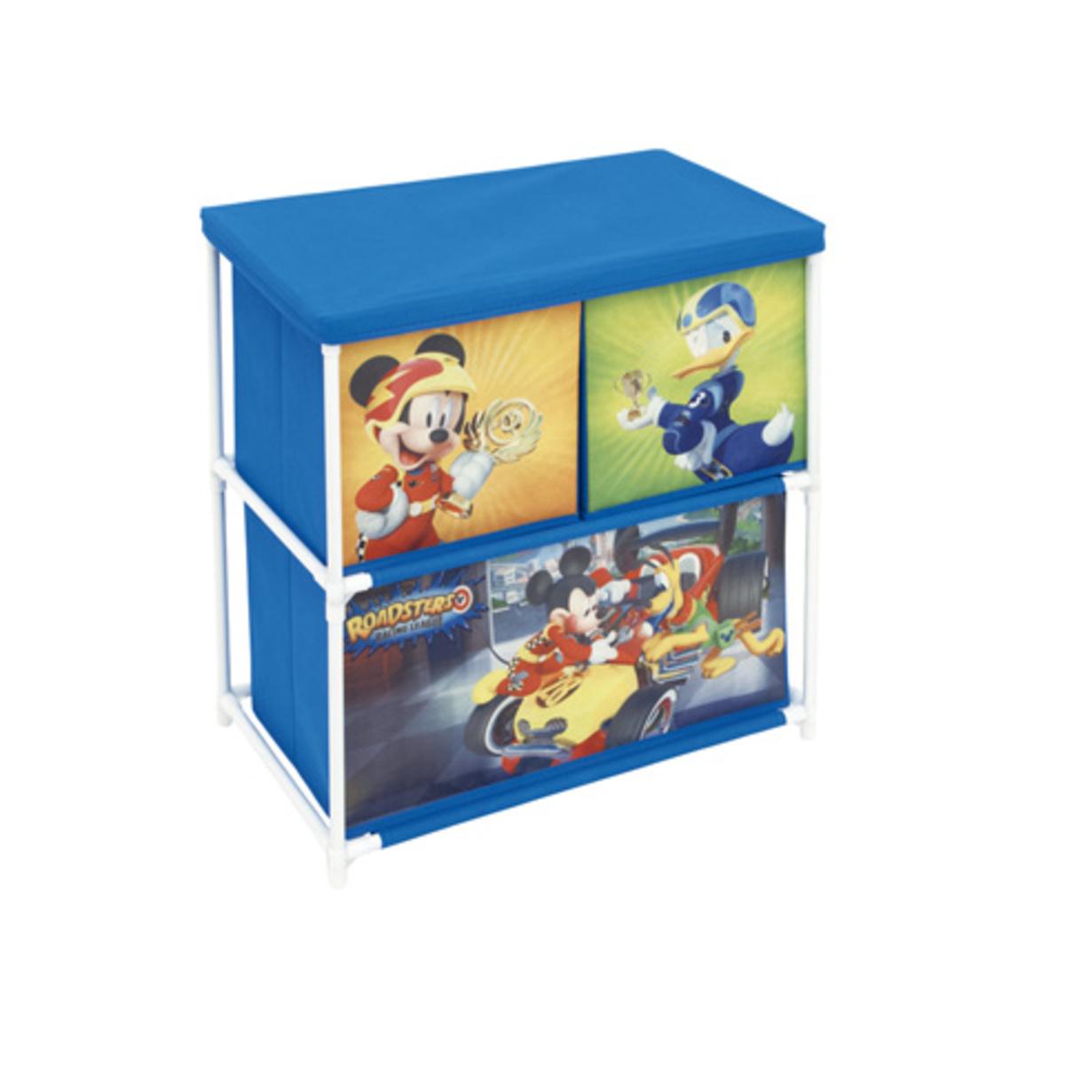 Organizér na hračky - Mickey Mouse