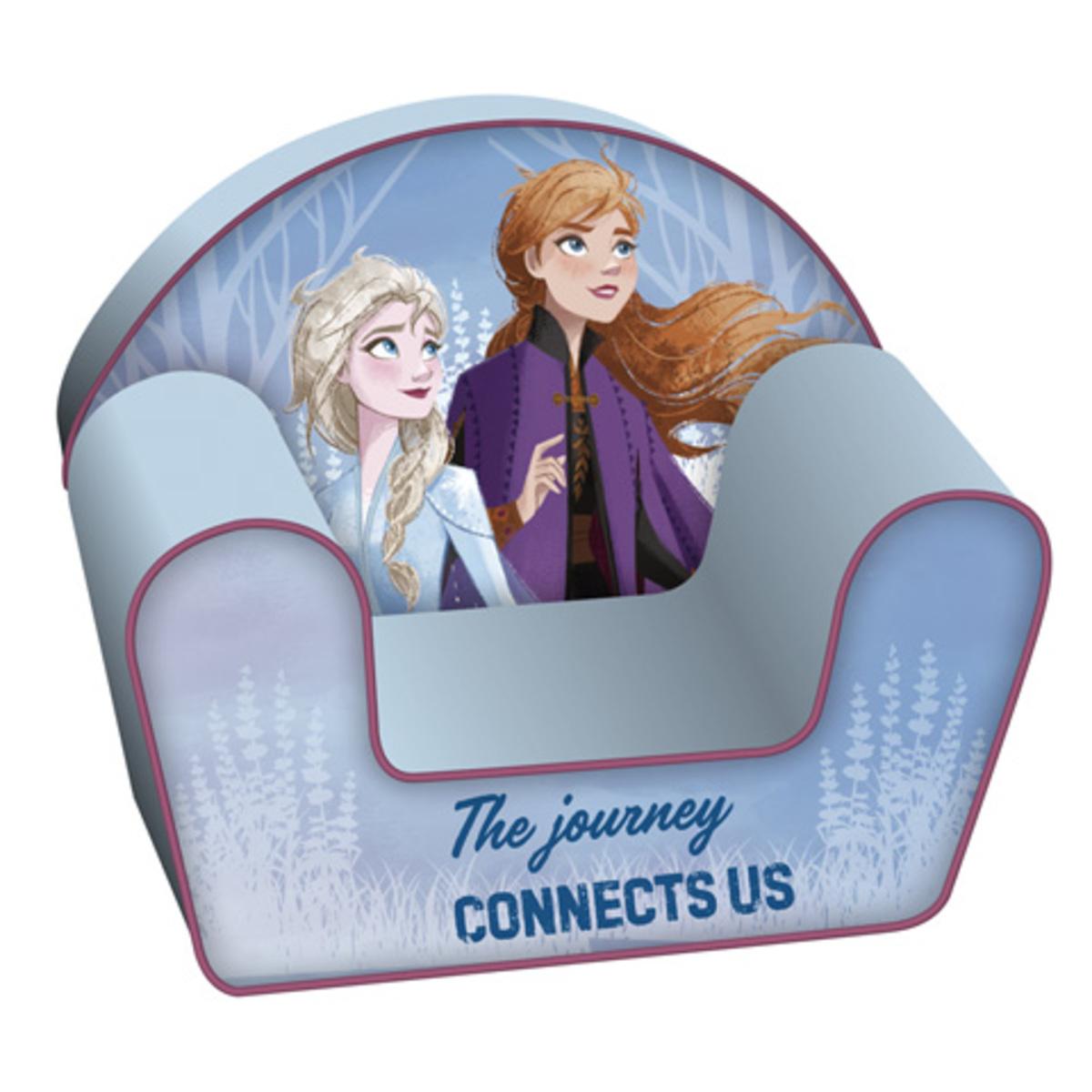 Detské kresielko Frozen