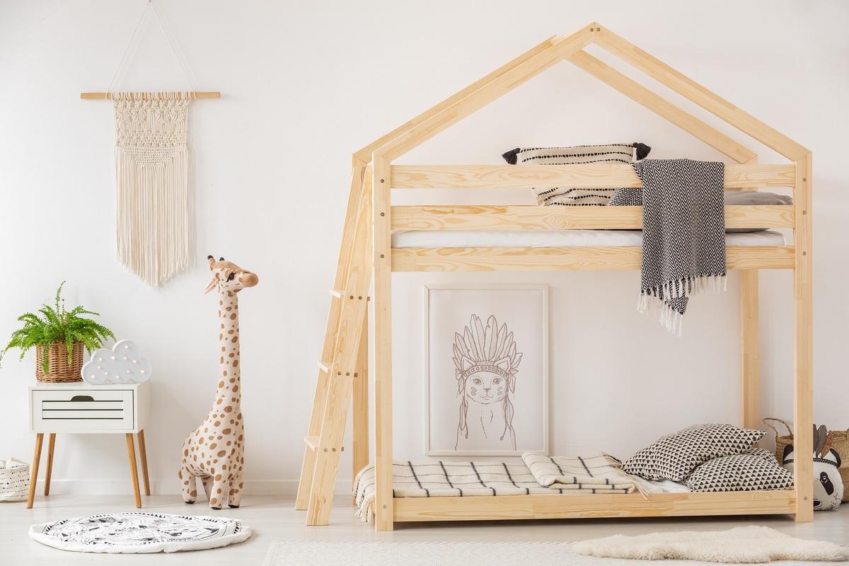 Detská posteľ Ourbaby Mila III 180x90 cm