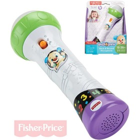 Fisher Price - mikrofón, Fisher Price