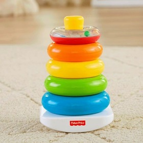 Fisher Price krúžky na tyči, Fisher Price