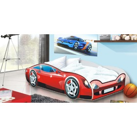 99b81ca9510e Auto postele - Detské postele - babynabytek.sk