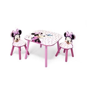 2676efecd18b Detský stôl so stoličkami - Ľadové kráľovstvo - Detský stôl a ...