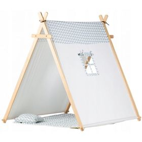 Detský stan teepee Indian Summer, EcoToys