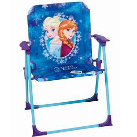 6a2805002 Detská campingová stolička Ľadové kráľovstvo