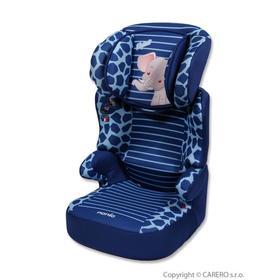 99abe0590091 Jedálenská stolička Baby Mix Smart navy Modrá - Jedálenské stoličky ...
